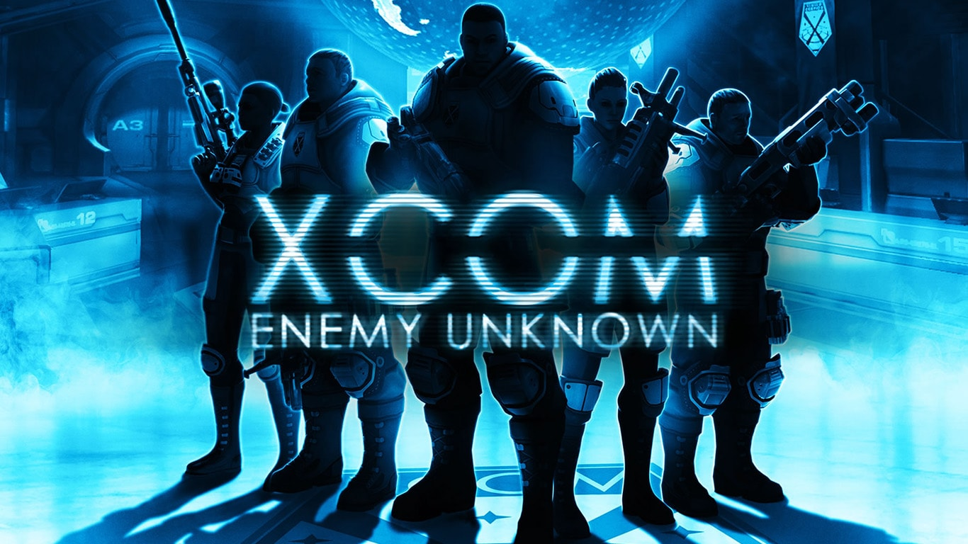Best Linux Games Xcom - Enemy Unknown