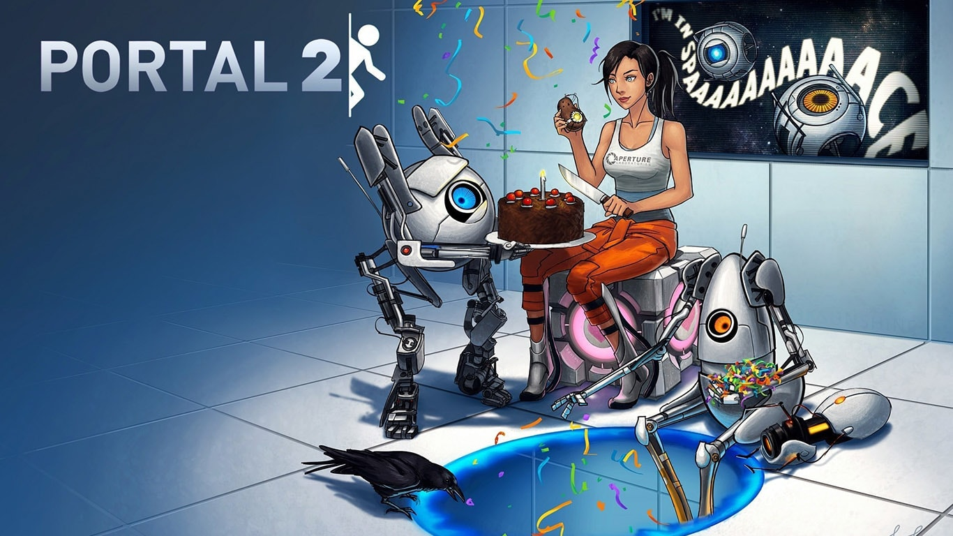 Portal 2 Best Games