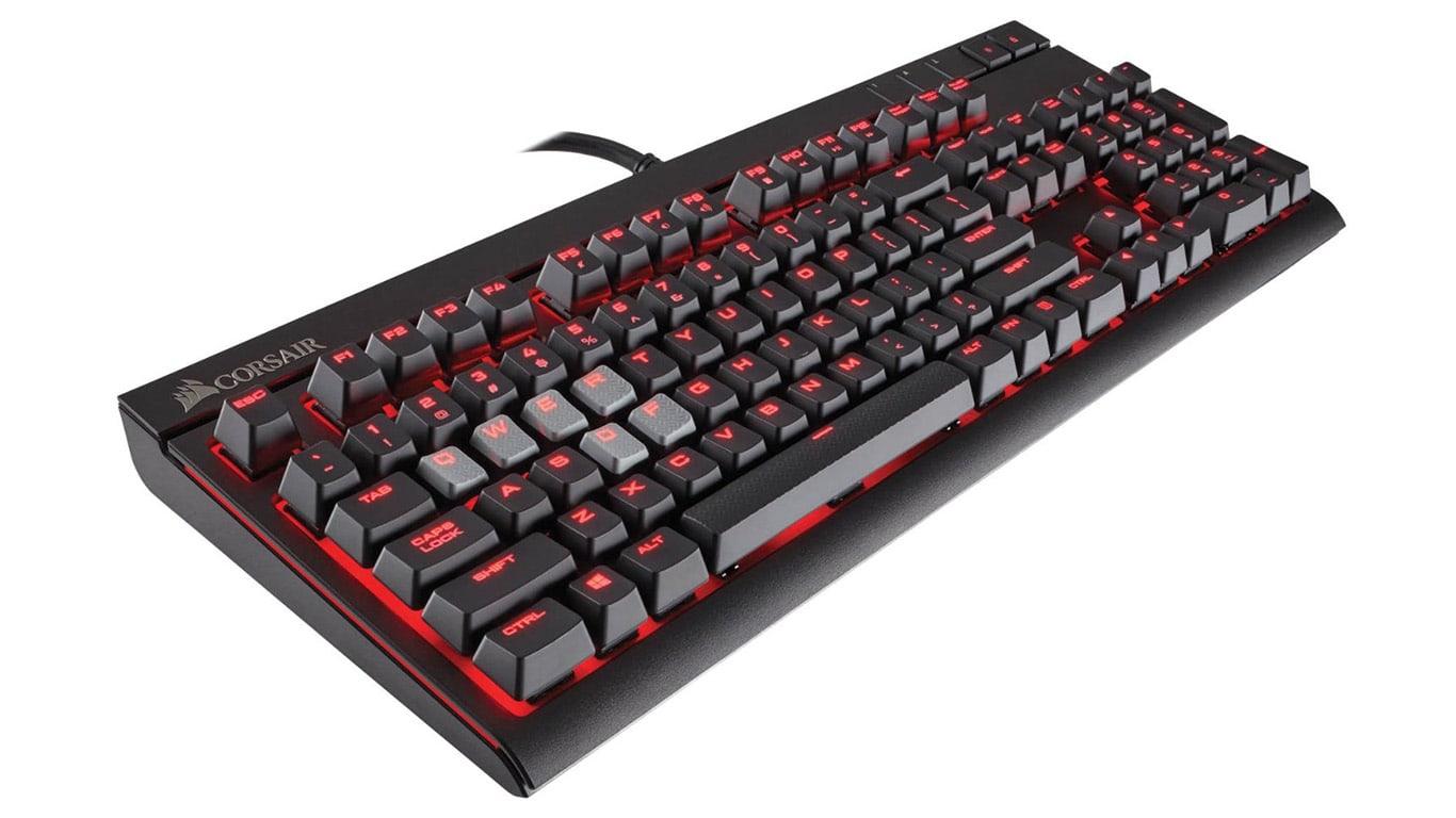 Corsair Strafe Mechanical Gaming Keyboard