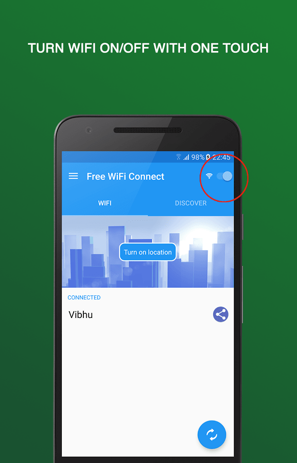 Free Wifi Connect-1