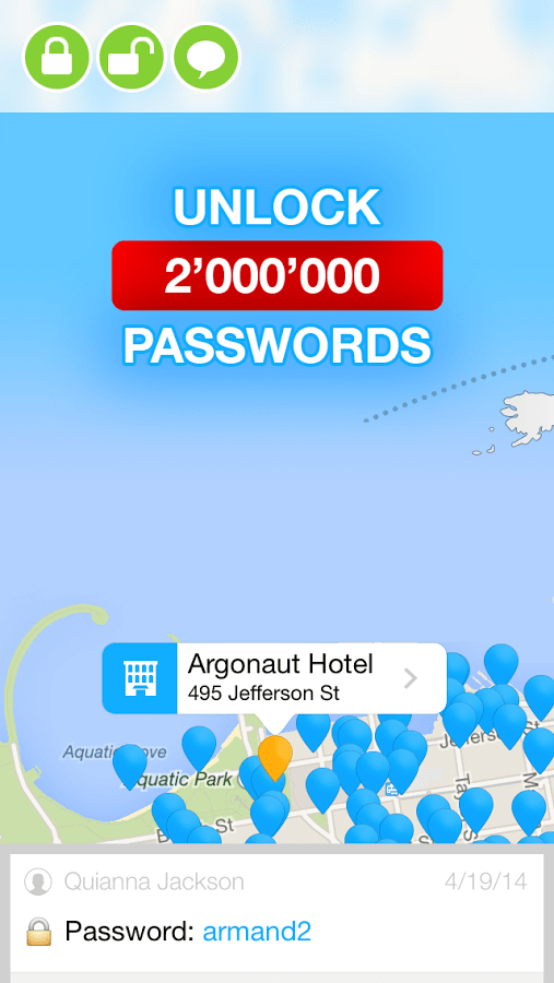 Wifi Map - Free Password-1