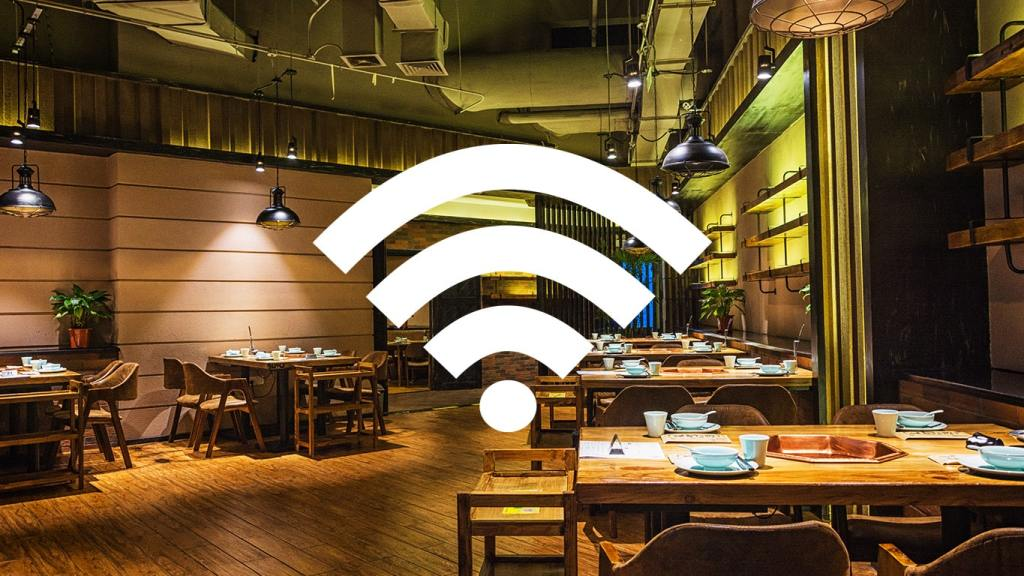 Durban Restaurants with Wifi for Free
