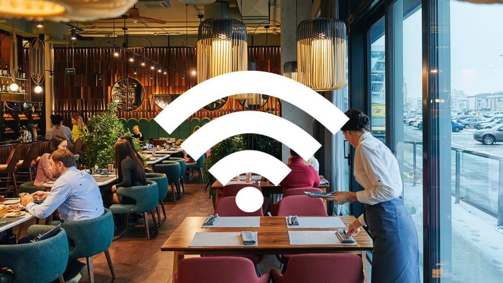 Houston Restaurants that have Free Wifi