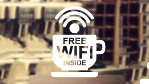 115+ Restaurants that Provide Free Wifi