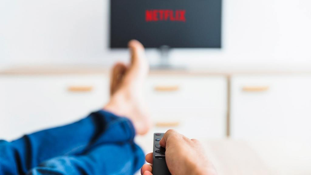 Netflix Slow Speed