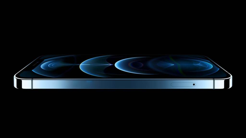iPhone 13 To Go Entirely Buttonless
