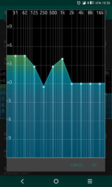 JamesDSP Manager: Open Source Audio DSP for Android