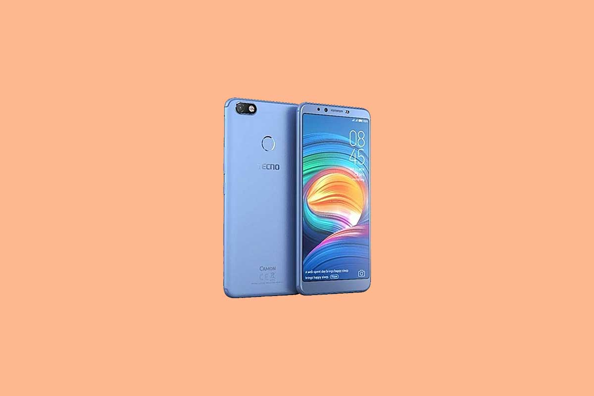 Download Latest Tecno Camon X USB Drivers | MediaTek Driver