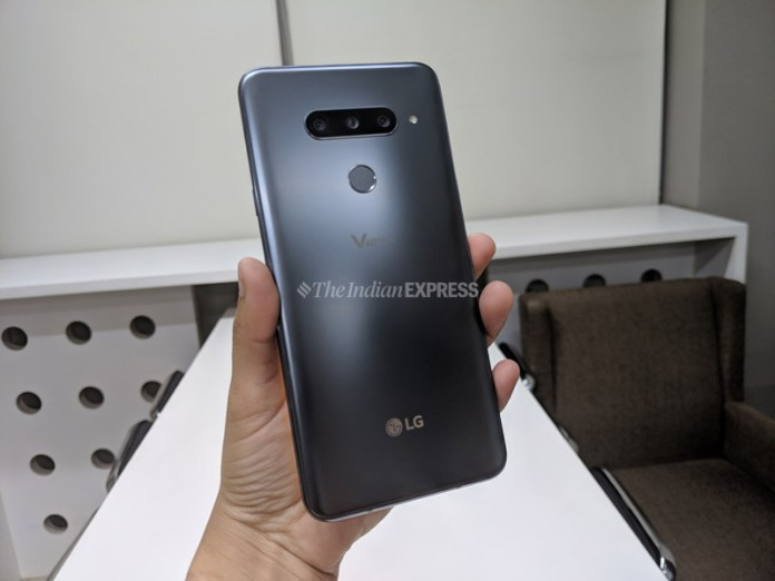 LG V40 ThinQ review: It's different, but is that good enough