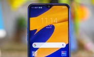 Realme 3 announced with Helio P70, large battery and Nightscape camera mode