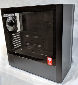 Cooler Master NR600 Case With Film
