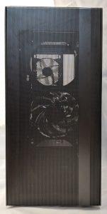 Cooler Master NR600 Case Front