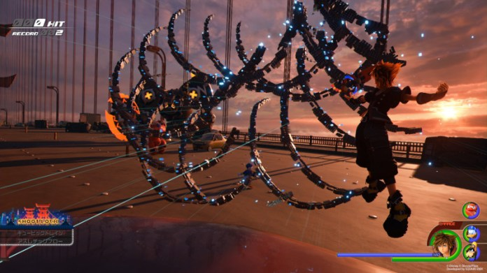 Game Review: Third time proves not to be the charm for Kingdom Hearts III