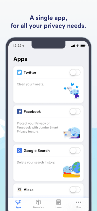 New privacy assistant Jumbo fixes your Facebook & Twitter