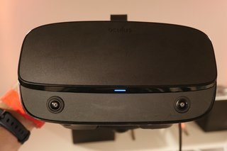 Oculus Rift S headset review image 8