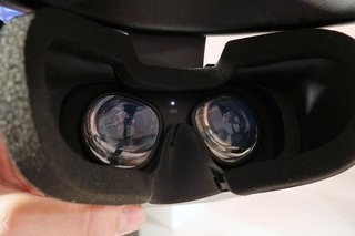 Oculus Rift S headset review image 9