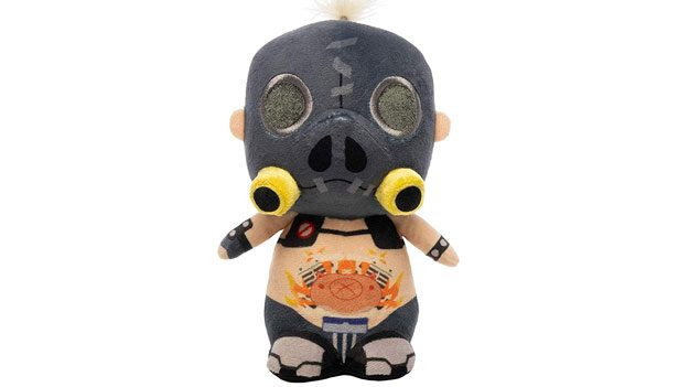 Roadhog Plush