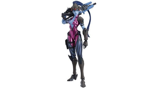 Widowmaker Figma Figure