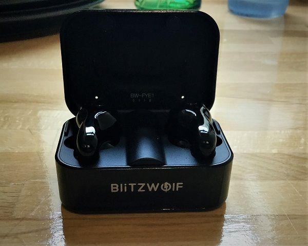 The BlitzWolf BW-FYE1 is definitely a new contender in the true wireless earbuds sector.