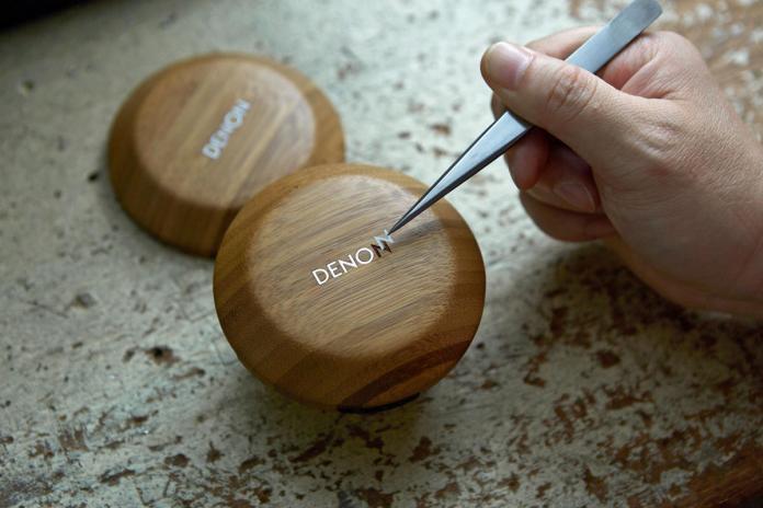 denon ah d9200 bamboo