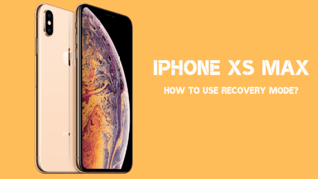 How to Use Recovery Mode in Apple iPhone XS Max?