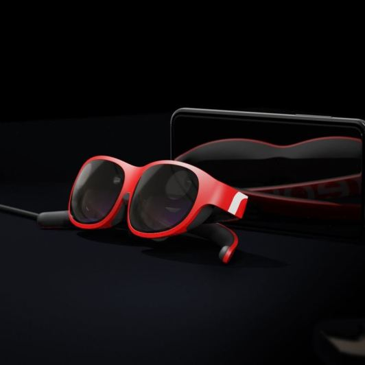 Nreal Forms Alliance with Wireless Giant China Unicom to Demo Smartglasses in Retail Stores