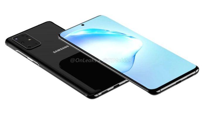 Samsung Galaxy S11 series may launch on Feb 18