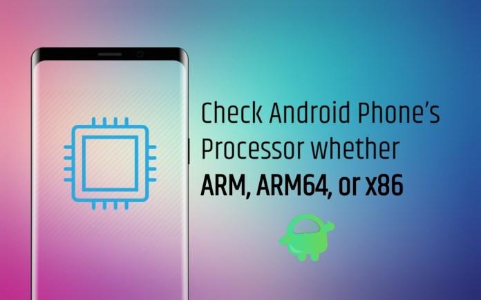 processor featured