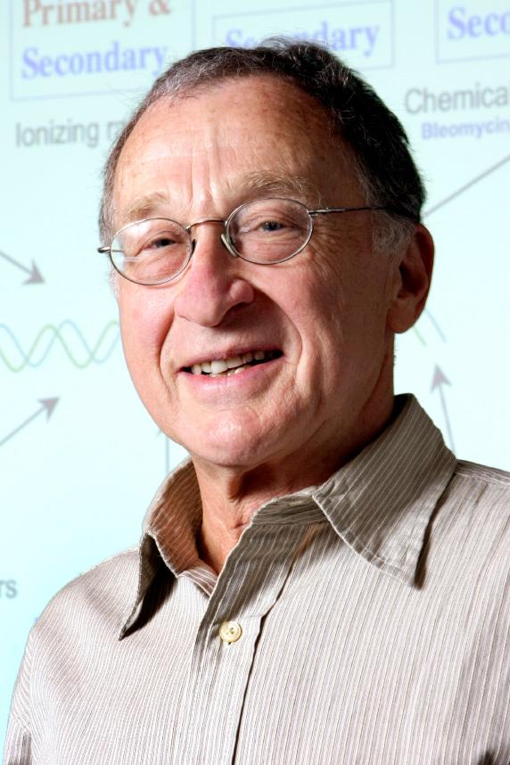 Michael Resnick, Ph.D.