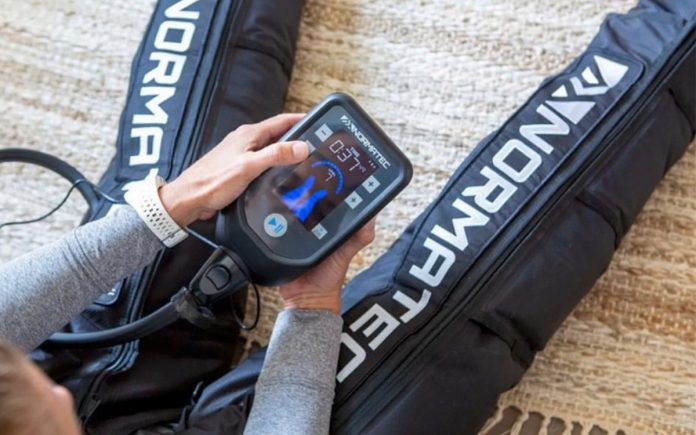 Normatech Recovery System