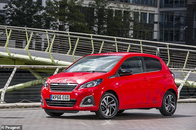 Some £2,500 off the price of Peugeot's smallest - and most affordable - model shouldn't be sniffed at