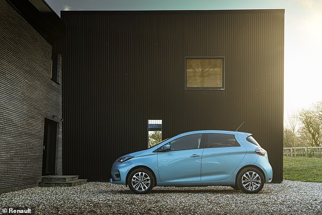 Electric cars are in such high demand - and low production outputs - that discounts are rare. However, you can get more off a Renault Zoe than a conventional Clio right now