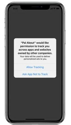 ad tracking apps