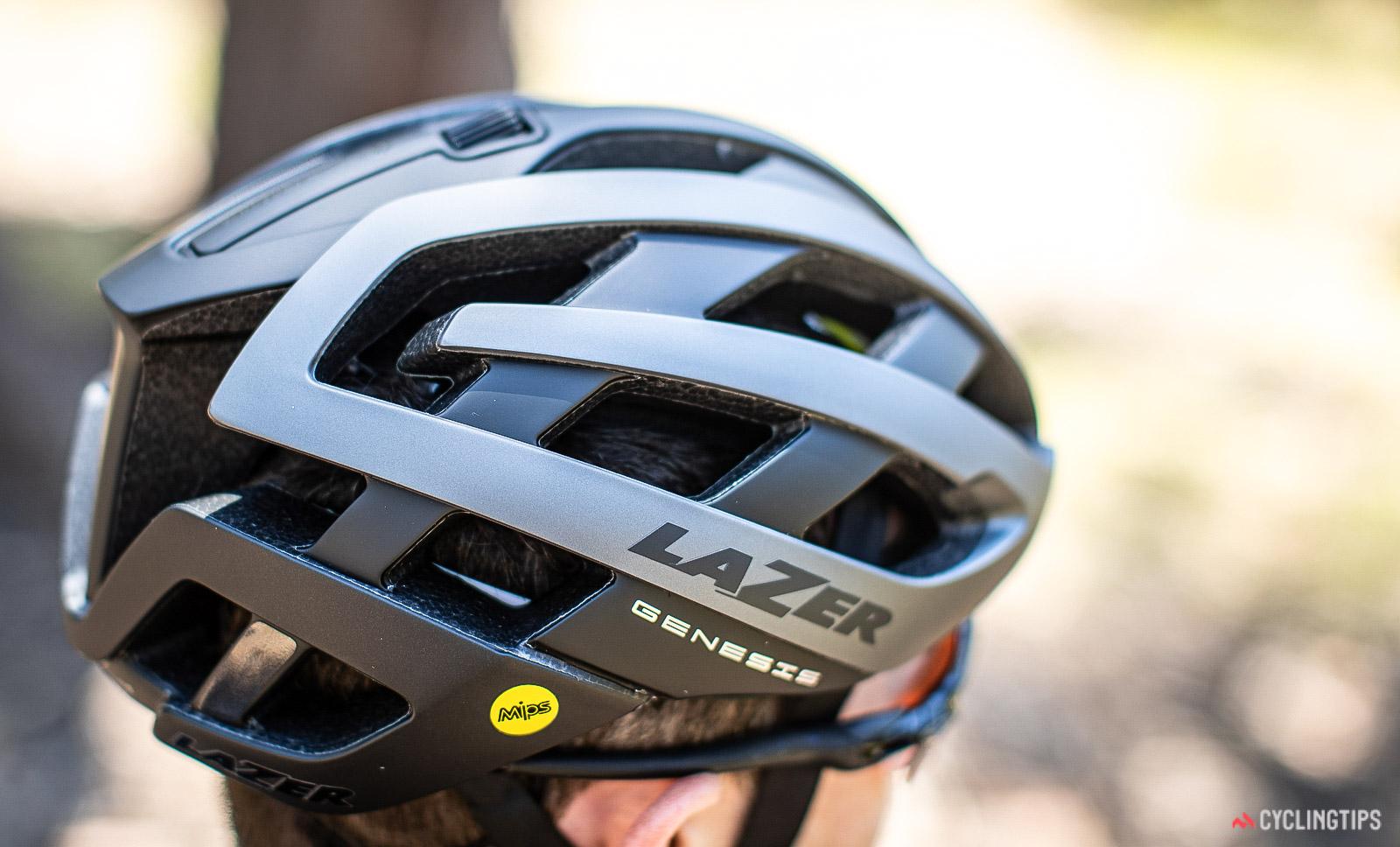 Lazer G1 Genesis MIPS road helmet