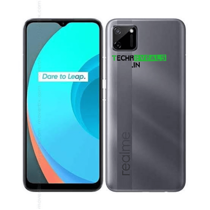 Realme Has Launched It's New Smartphone in India, Know Realme C11 Antutu Benchmark Score, It's Features, Offers Available...