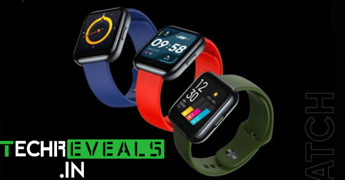 Realme Watch 2 Pro Launch Date in India