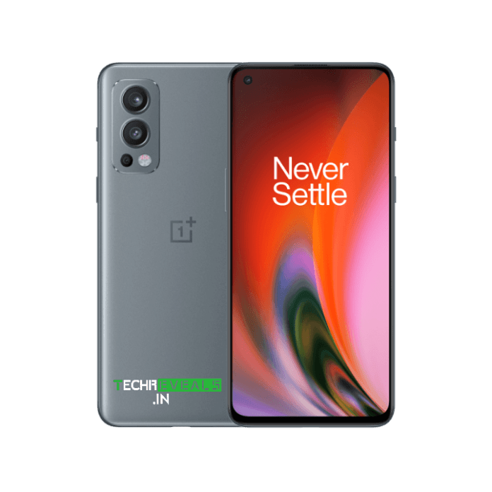 Sale on OnePlus Nord 2