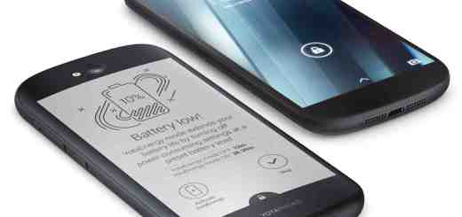YotaPhone 2 World's First Dual Screen Smartphone-Specs