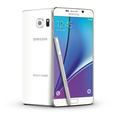 Samsung Galaxy Note 5 | Price in India, Specifications, Features | News