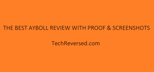 Ayboll Review With Proof