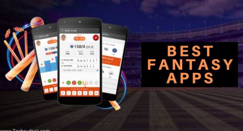 Top 10 Best Fantasy(Cricket) Apps In India   2019 (With Download Link)