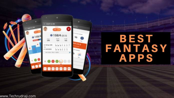 Top 10 Best Fantasy(Cricket) Apps In India | 2019 (With Download Link)