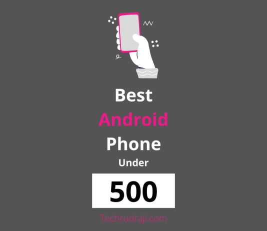 best android phone under $500 australia