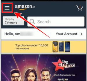 how to remove credit cards from amazon