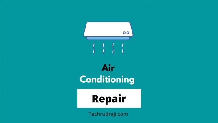 air conditioning repair plano tx