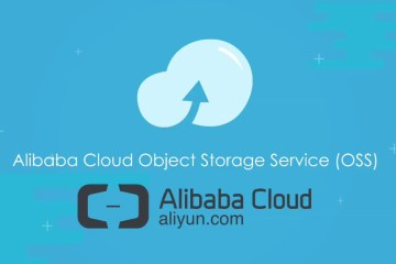 Aliaba Cloud OSS