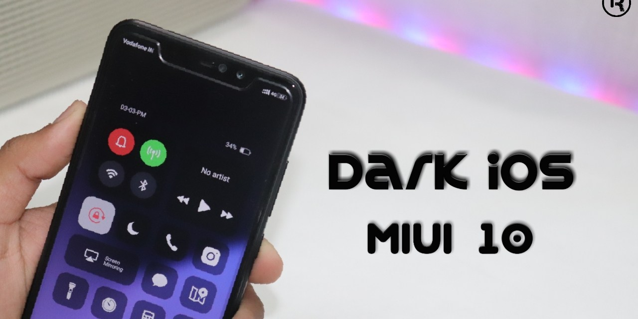 Ios Theme Download For Miui