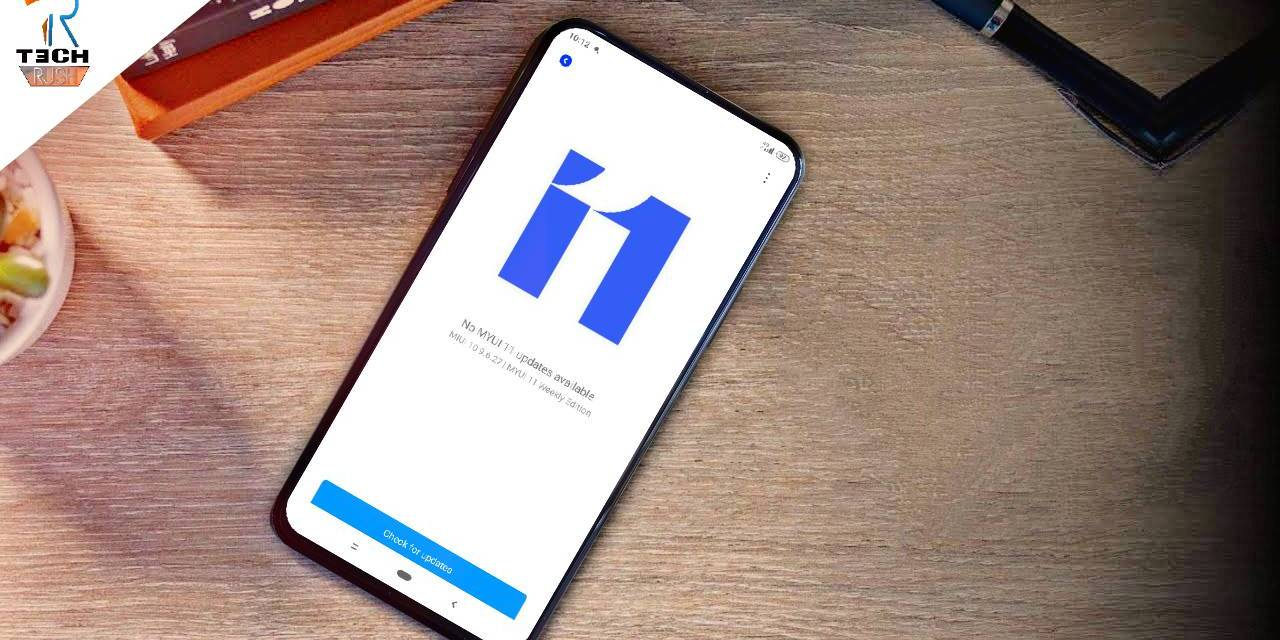 MiUi 11 Official themes for All Xiaomi Devices