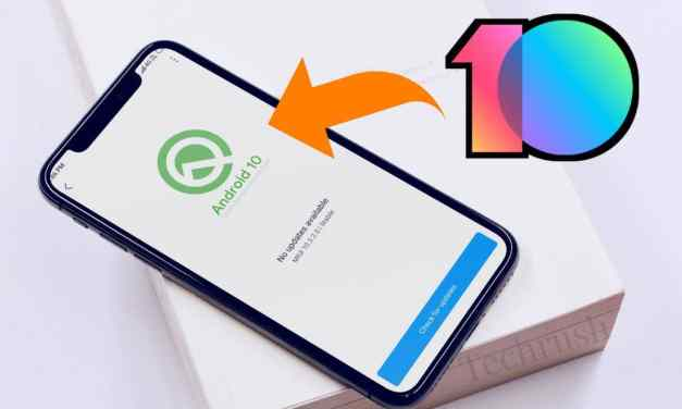 Download Android 10 MiUi Theme for xiaomi device
