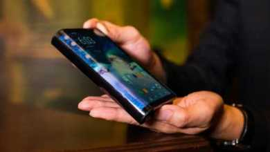 Photo of Samsung Foldable Phone Will be Named As …. ?